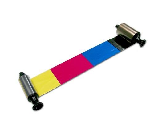 cinta ribbon evolis primacy color 300 imag, pebble