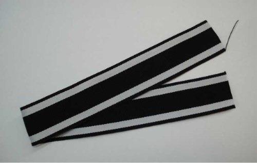 cinta ribbon para cruz de hierro 1813-1914 alemán 30 cm