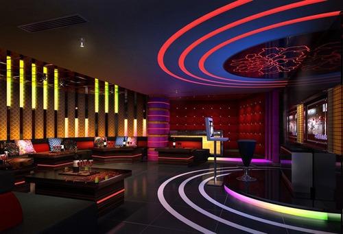 cinta rollo tira 5mt 5050 luces led multicolor con control