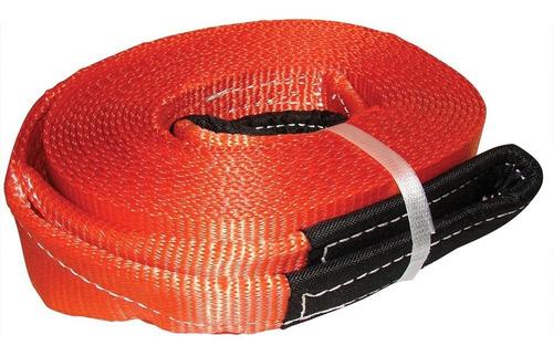 cinta sintética reboque offroad 6 mts - 10 ton. sem ganchos