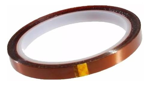 cinta térmica sublimacion tazas ceramicos adhesiva 33mts