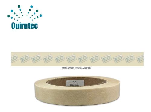 cinta testigo indicadora (eo) óxido de etileno