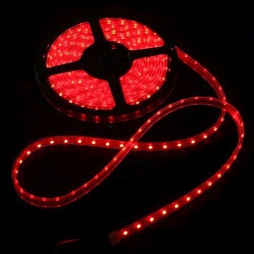 cinta tira led impermeable adhesivo 5m 12v