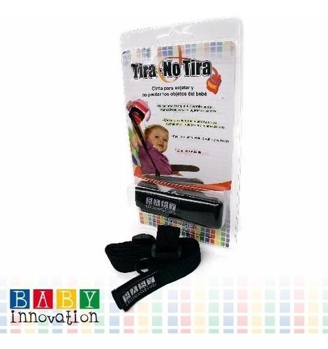 cinta tira no tira para bebe a la muñeca adaptable regulable
