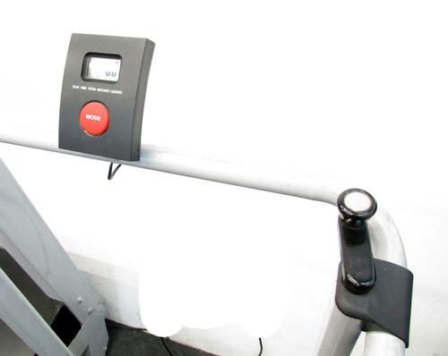 cinta usada randers embreex modelo 515