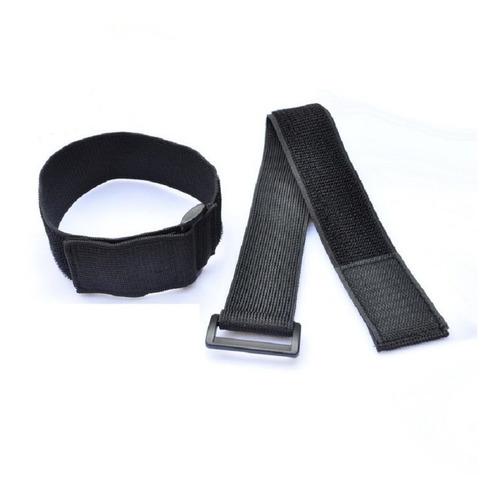 cinta velcro para sujetar baterías 20 cm