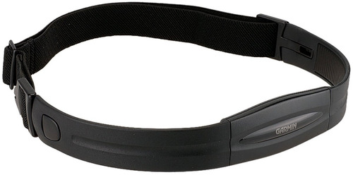 cinta/fita/monitor cardíaco garmin original(+bateria) novo