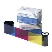 Cinta Datacard A Color Cd800 #535000-006 300 Impresiones