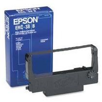 Cinta Epson Erc-38b Para Tmu-220, Pf-220 Original