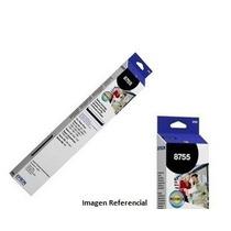 Cinta Epson Original N° 8755 Fx-100 Lx-1050 Rx-100 Mx-100