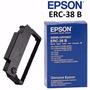 Cinta Epson Original Erc-38b Color Negro Totalmente Nueva
