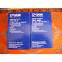 Cinta Epson Erc-38b Original Impresora Tmu Matriz De Punto