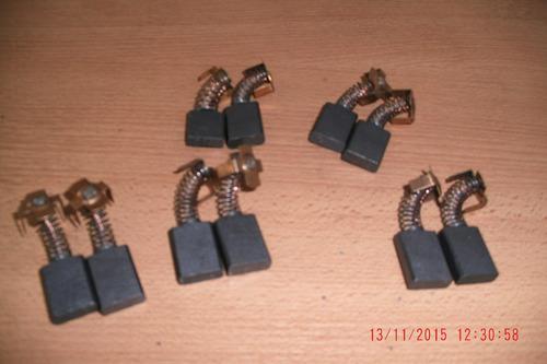cintas d correr carbones d motor randers semikon servicegym