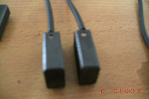 cintas de correr carbone p/motor olmo 36/37/38 servicegym