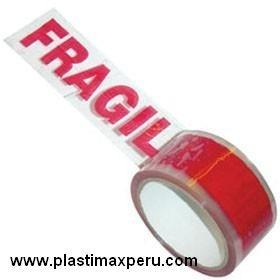 cintas de embalaje en lima