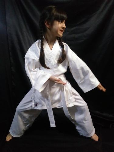 cintas de karate, judo, taekwondo marca bushi talla 1, 2 y 3