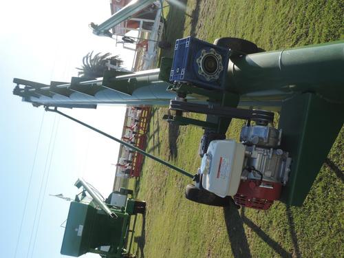 cintas elevadoras para cargar plantadoras y mucho mas