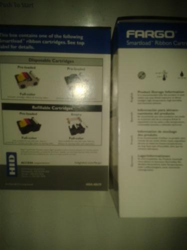 cintas fargo c30 color ribbon 044200