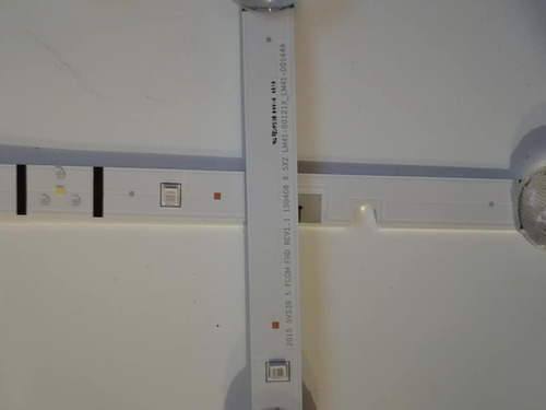 cintas led baacklight led para smart tv samsung un40j5200ag