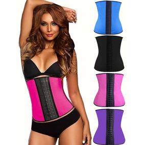 0d0537263 Cinta Modeladora West Trainer - Cintas - Liga Rosa claro no Mercado ...