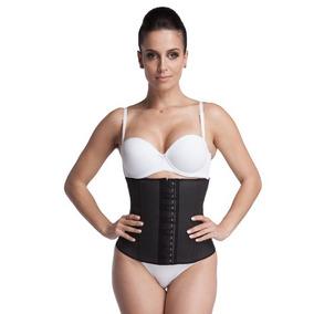 5b7a89c3bff9b Cinta Modeladora Emborrachada Mais Barata Do Brasil - Moda Íntima e ...