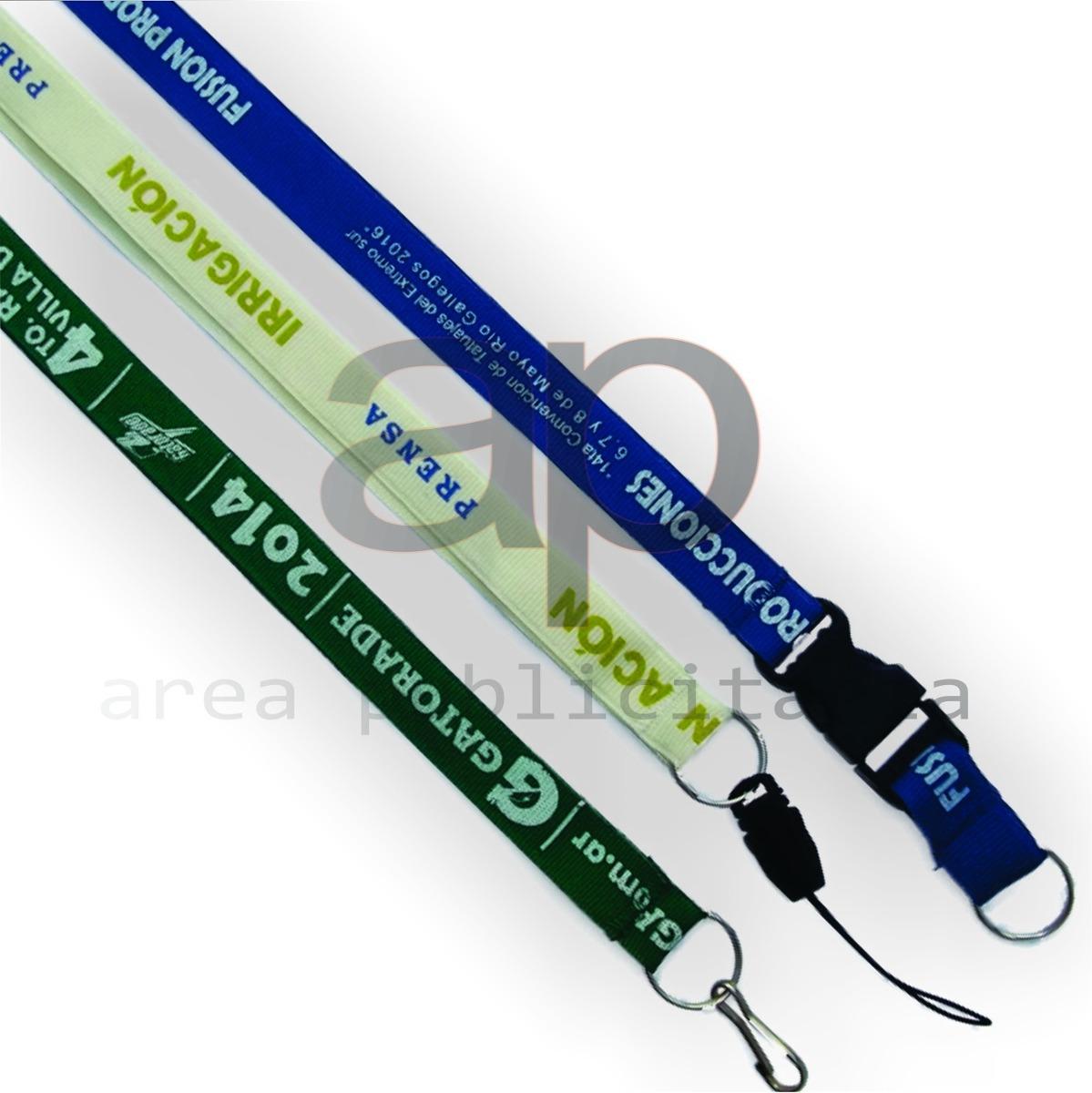 c181fe1fa2 cintas llavero personalizados impresos lanyards $8.90 c/u. Cargando zoom.