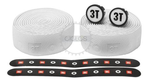 cintas para manubrio 3t corius team con textura - ciclos