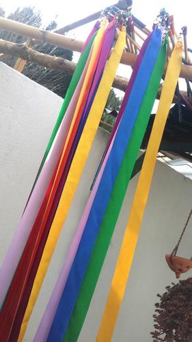 cintas para swing / gimnasia ritmica