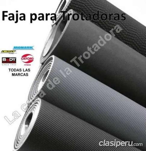 cintas para trotadoras 977534901 36000 el metro garantias
