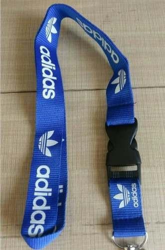 cintas porta carnets clic clac  sin impresión bs. 6.000 unid
