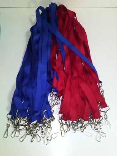 cintas portacarnet