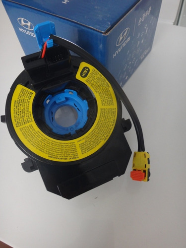 cintilla clock spring hyundai i20 i30 t original airbag