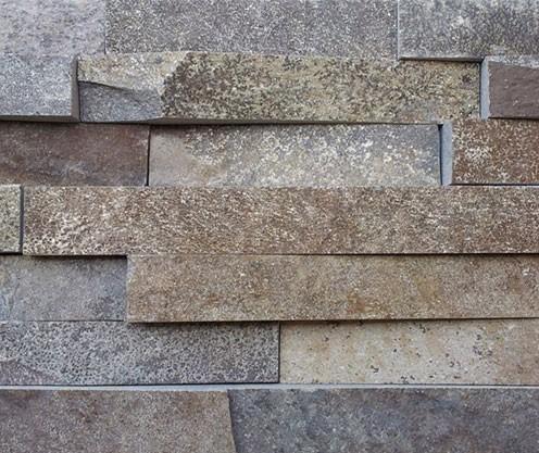 Cintilla de piedra arqueol gica de 3 cm 5 cm y 10 cm en mercado libre - Precio de piedra para fachada ...