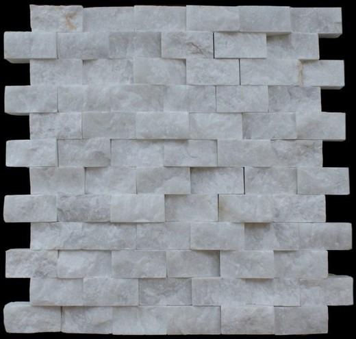 cintillas de piedra m rmol blanco natural muros