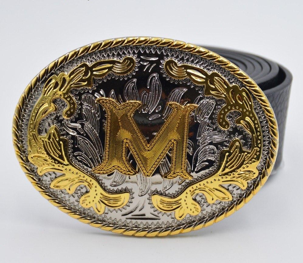 a991709d7bb Cinto C Fivela M Inicial Nome Personalização Country Rodeio - R  199 ...