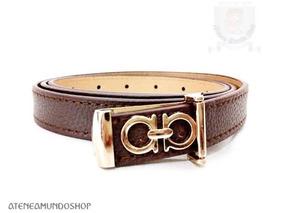 b27cb9d82c Cinturones Ferragamo - Cinturones en Mercado Libre Argentina