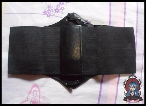 cinto corset