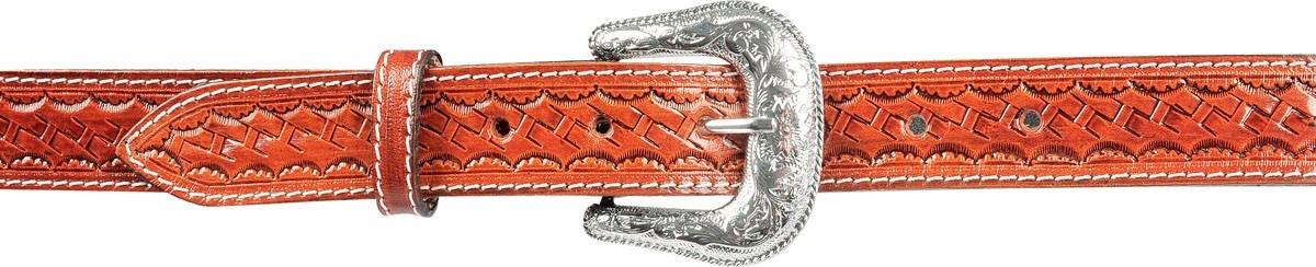 cinto country feminino rodeio texano couro legítimo strass. Carregando zoom. 805109ba66a