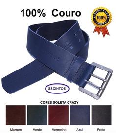 125e2b52d58b6 Soleta Engraxada Para Cintos no Mercado Livre Brasil