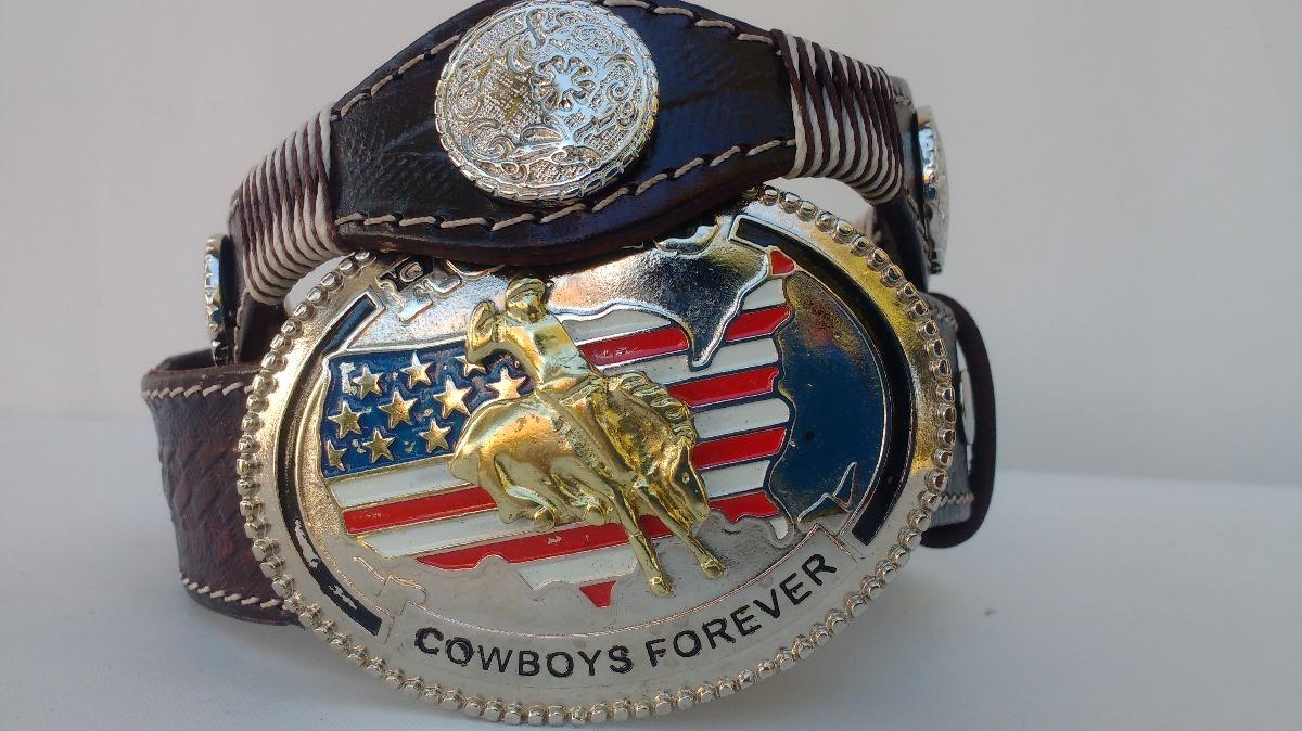 0591c12a80 cinto de couro country para cowboy masculino super oferta. Carregando zoom.