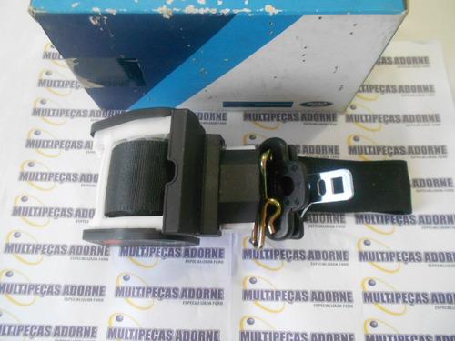 cinto de segurança dianteiro le mondeo 96-01 original ford