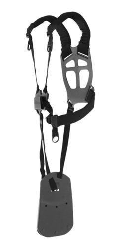 cinto duplo cinturão roçadeira husqvarna balance 55 original