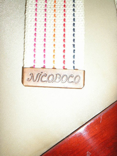 Cinto Feminino Da Nicoboco Com Etiqueta  R$ 15,00 em Mercado Livre -> Etiqueta Banheiro Feminino