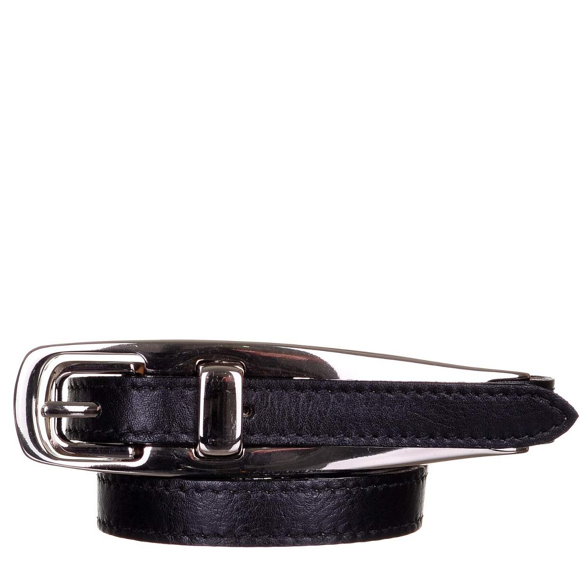 f52e7c035 cinto feminino de couro legítimo preto smartbag - original. Carregando zoom.