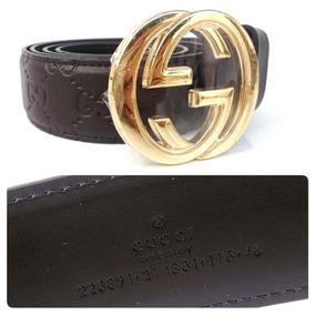 683430188 Sinto Da Gucci - Cintos Outras Marcas no Mercado Livre Brasil