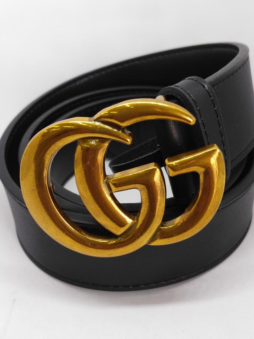 4debf79a7 Cinto Gucci 1,1 Para Dama Y Caballero. - $ 625.00 en Mercado Libre
