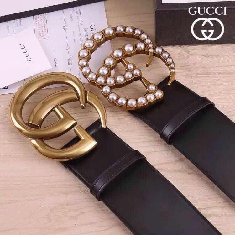 8b9881ed9bc8c Cinto Gucci Dama -   1