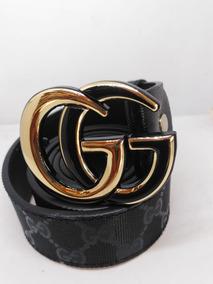 719232cb858 Cinturon Gucci Series 48. (doble G) 1000% Original - Accesorios de Moda en  Mercado Libre México