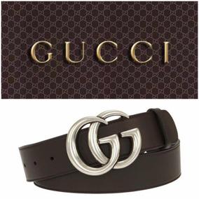 92b4c6ee7 Cinto Gucci - Cintos no Mercado Livre Brasil