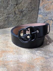 b703bbd20 32 Ultra Glam... Cinto Gucci Negro Guccissima 30 - Cinturones de ...